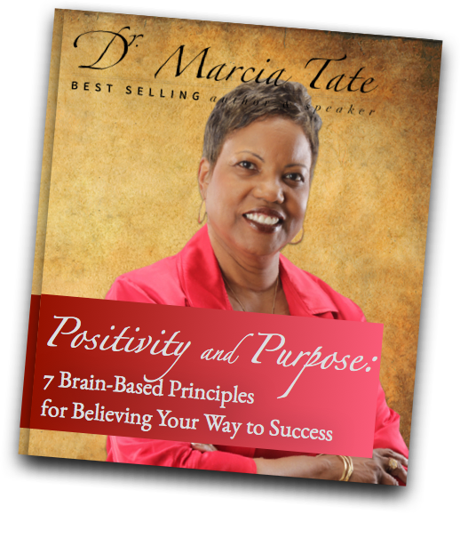 Dr. Marcia Tate